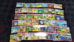 Top Gum Pokemon Cards 92 Sheets