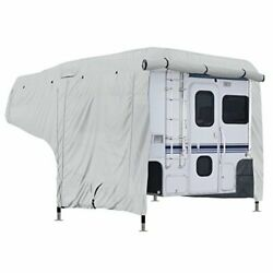 Classic Accessories Overdrive Permapro Deluxe Camper Cover Fits 10and039 - 12and039