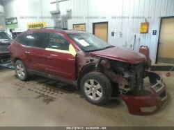 Trunk/hatch/tailgate With Power Lift Tb5 Opt Uvc Fits 09-12 Traverse 208620