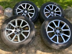 20gmc Canyon/colorado Oem 2018 2019 2020 2021wheels And Tires