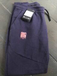 Brand New With Tag Nike Tech Pack 1905 Chelsea Fc Mens M Joggers