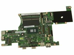 Dell Oem Latitude Rugged 7214 5414 Motherboard System Board I5 2.4ghz 43rd6