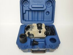 Drill Doctor 750x Drill Bit Sharpener By Darex 3/32 To 3/4 110-120 Vac 2