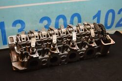 03-06 Mercedes E55 Cls55 S55 Sl55 M113k Right Pass Side Engine Cylinder Head