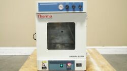 Thermo Lindberg / Blue M Vacuum Oven Model V01218a
