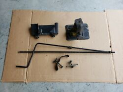 73 87 Chevy Gmc Truck Jack With Handle And Mounting Hardware