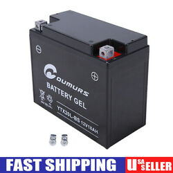 Agm Battery For Harley Touring Fxd Fxdb Fxdc Fxdf Fxdi Fxdl Fxdp Fxds Fxdwg