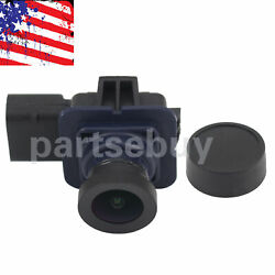 Rear View Park Assist Backup Camera Fit For 2013-2016 Ford Fusion Es7z19g490a Us