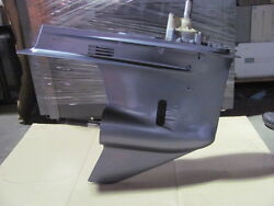 Oem Yamaha F225 F250 Hp Outboard 25 Lower Unit Left Gearcase 4 Strokes