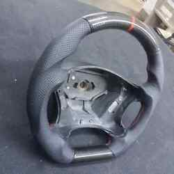 Remanufactured Mercedes Steering Wheel Fit For W203 Special Amg Design Carbon