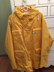 Sperry Topsider Storm Jacket And Bibs