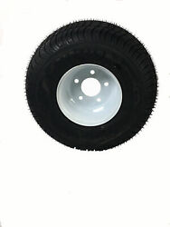 Americana Tire And Wheel Tire/ Wheel Assembly 3h310 - Sold Individually