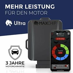 Maxchip Ultra Avec App Renault Clio Ii Band039 1.5 Dci 65 Ch / 48 Kw