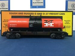 Mth New Haven Modern Single Dome Tank Car 30-73369