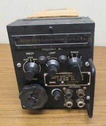 Webster Chicago Electronic Frequency Converter Cv-253/alr
