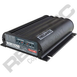 Redarc Battery Charger - 9 To 32v Dc Operating Input / 12v Dc Output Bcdc1225d