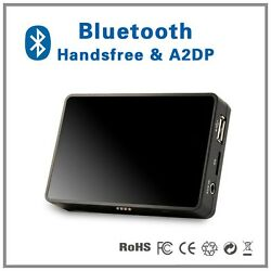 Bluetooth Music Hands Free Mp3 Adapter For Bmw E46 Z3 Business Radio