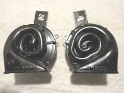 70 71 72 Oem Gm Delco Remy High Low Horn Set Chevelle Monte Carlo El Camino