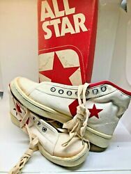 Vintage Converse All Star Classic Women Shoes,. Brand New, Size 5