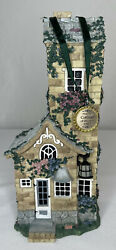 Ivy And Innocence Limited Addition The Towering Cottage And Special Delivery