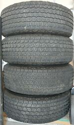Toyota Tacoma Factory Tires And Rims