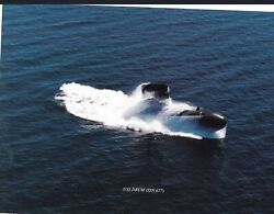 Uss Drum Ssn-677 Picture, Inactivation Program And Invitation, Launching And Tab