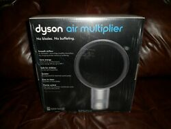Dyson Air Multiplier Am01 Table Fan 12 - Brand New In Factory Sealed Box
