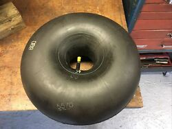Airline Aircraft Piper Cub Inner Tire Tube 8.00-4