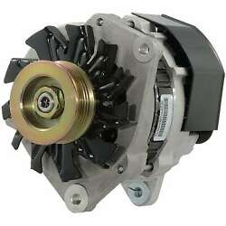 Duralast Gold New Alternator Dlg1315-5-3 Compatible With Saturn