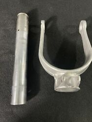 Cessna 210 Nose Gear Fork And Tube