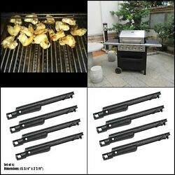 Direct Store Parts Db103 Cast Iron Burner Replacement Aussie Charbroil 4-pack