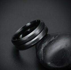 Black Fashion Rings For Men And Women