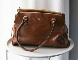 Vintage Women Leather Bags ASHWOOD Made in INDIA $70.00