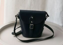 Women Leather Bags ZATCHELS Made in England $40.00