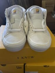 X Dime Mid Skool Midskool Off White Menandrsquos Size 7.5 Brand New Free Shipping