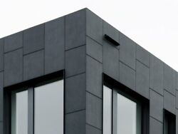 Rieder Concrete Skin Architectural Wall Panels - Assorted Sizes