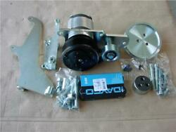 Land Rover Defender 2013 2.2 Pto And Pump Kit 12v 108nm With Or Without A/c