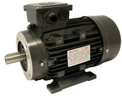 Three Phase 400v Electric Motor, 30.0kw 4 Pole 1500rpm With Foot Mount