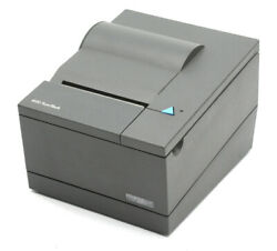 Lot Of 50 Ibm 4610-tf6 Point Of Sale Thermal Printer Tested And Cleaned No Ps