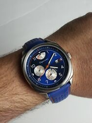 Depancel Automatique Auto Rs Racing. Limited Edition Of 1962 Pieces. Sold Out