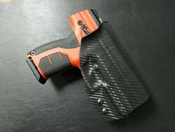 Gunnerand039s Custom Holsters Fits The Byrna Hd And Byrna Hd Xl Paddle Holster New