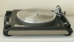 Kenwood L 07d Stereo Turntable Project