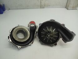 25c21 Seadoo Gtx 4 Tec Limited Supercharged 2004 Supercharger 420881938