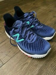New Balance 860v11 Womenand039s Comfort Cushioned Athletic Sneakers Sz 9.5 Worn Once