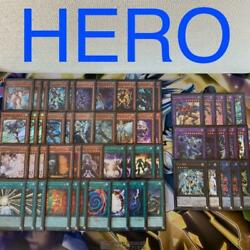 Building For The Games Hero Deck