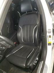 16 17 18 19 750i Left Front Seat Bucket, Leather, Heated And Cooled Massage