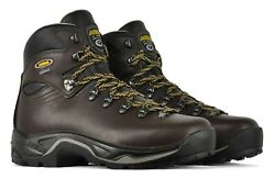 Asolo Mens Tps 520 Gv Evo Hiking Boots A11020 Chestnut Size 10.5/wide