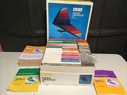Sra Reading Laboratory 2c Box Set 1989 Edition 99.9 Complete Learn To Read
