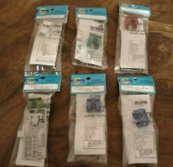 Vintage Athearn H O Scale Freightliner Tractor Model Lot Mip