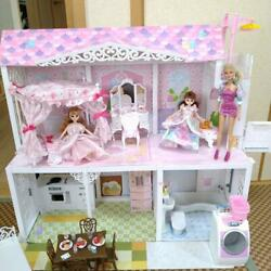 Lycca-chan Dream House Shopping Mall Set Direct Take-up Only